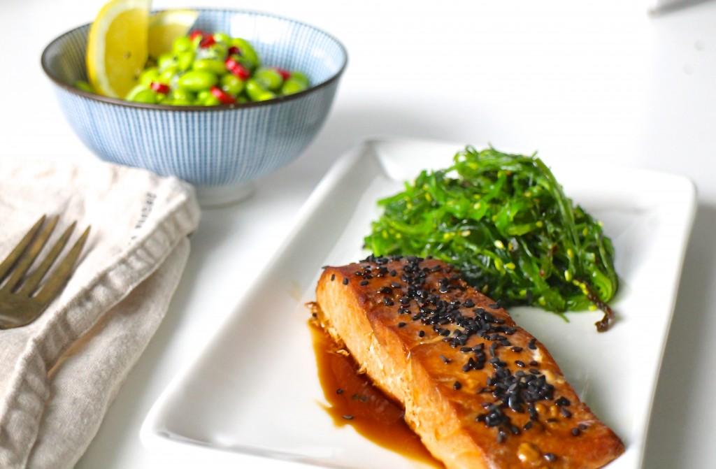 hurtig sund aftensmad